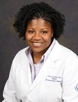 Dr. Chevon Brooks